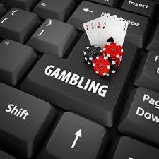 online gambling bitcoin