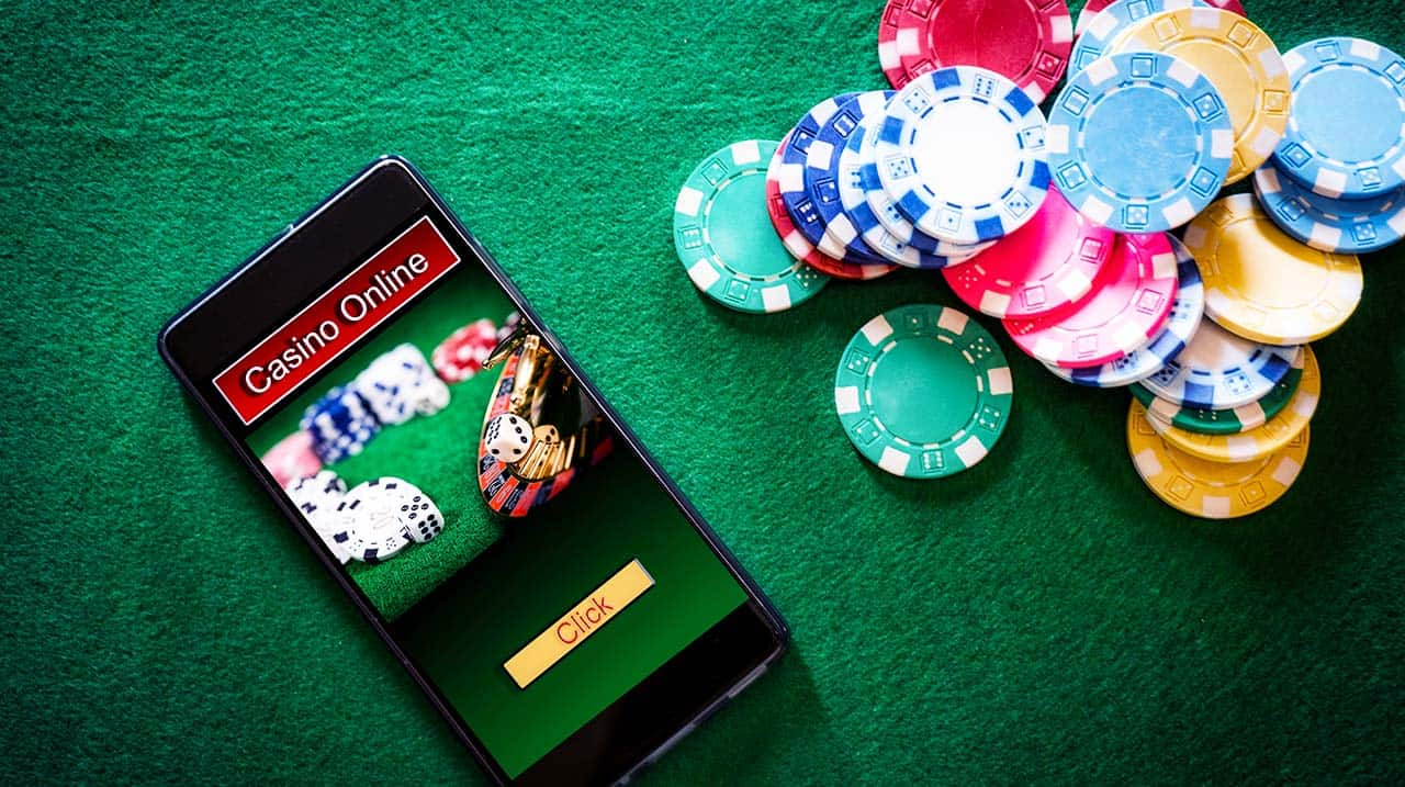 Use of Web Affiliate Live Online Casino Game