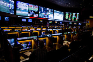 sports betting strategy