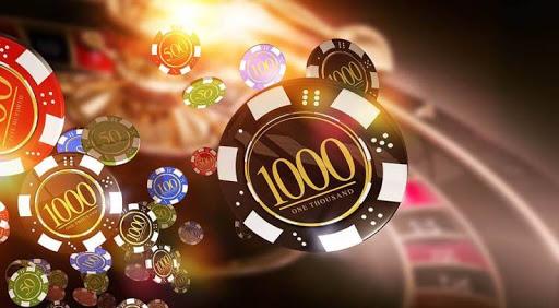 casino betting strategy