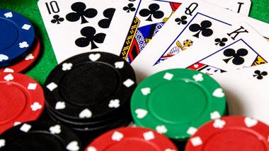 Online Casino Pointers