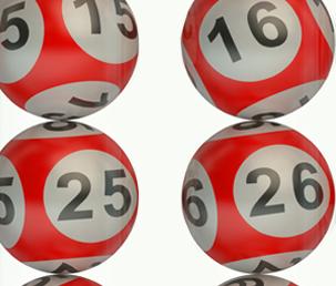winning the lottery betting